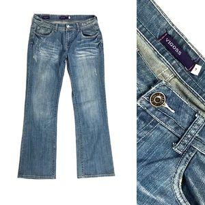 [Vigoss] New York Boot Jeans size 7/ 29